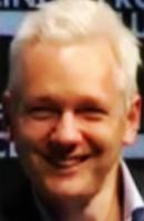 Julian smiles