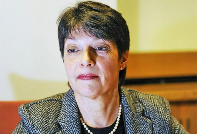 Marianne Ny, Swedish Prosecutor
