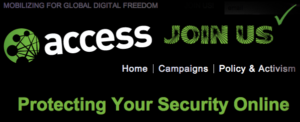 PROTECTING YOUR IDENTITY + SECURITY ONLINE & ON MOBILE PHONES
